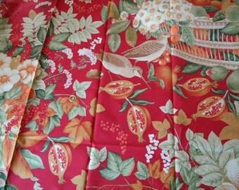 009 Crafters Bonanza Nancy Corzine Fabric Memos for Sale