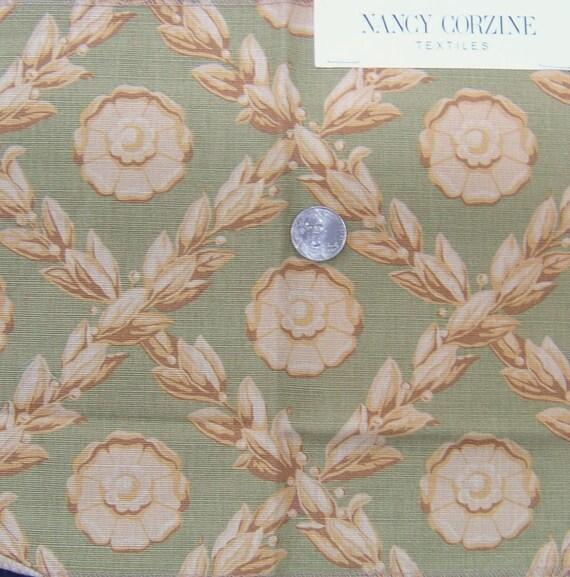 061 Crafters Bonanza   Nancy Corzine Fabric Memos for Sale