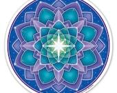 Star Seed - A Window Sticker