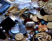 Jewelry-Making Grab Bag - 1LB