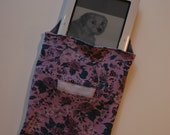 E-reader cloth bag