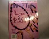 Jewelry Crafts Magazine Feb 06