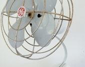Vintage GE Table Fan