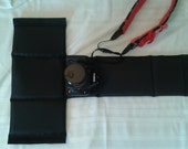 Camera WRAP for your DSLR Camera