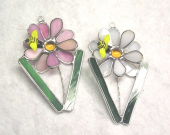 Daisy Sun Catcher