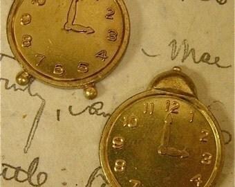 Brass Alarm Clock Findings(2)