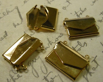 Gold Envelope Findings (4)