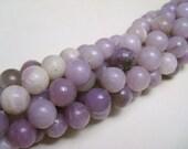 Lilac Stone - Full 16 Inch Strand