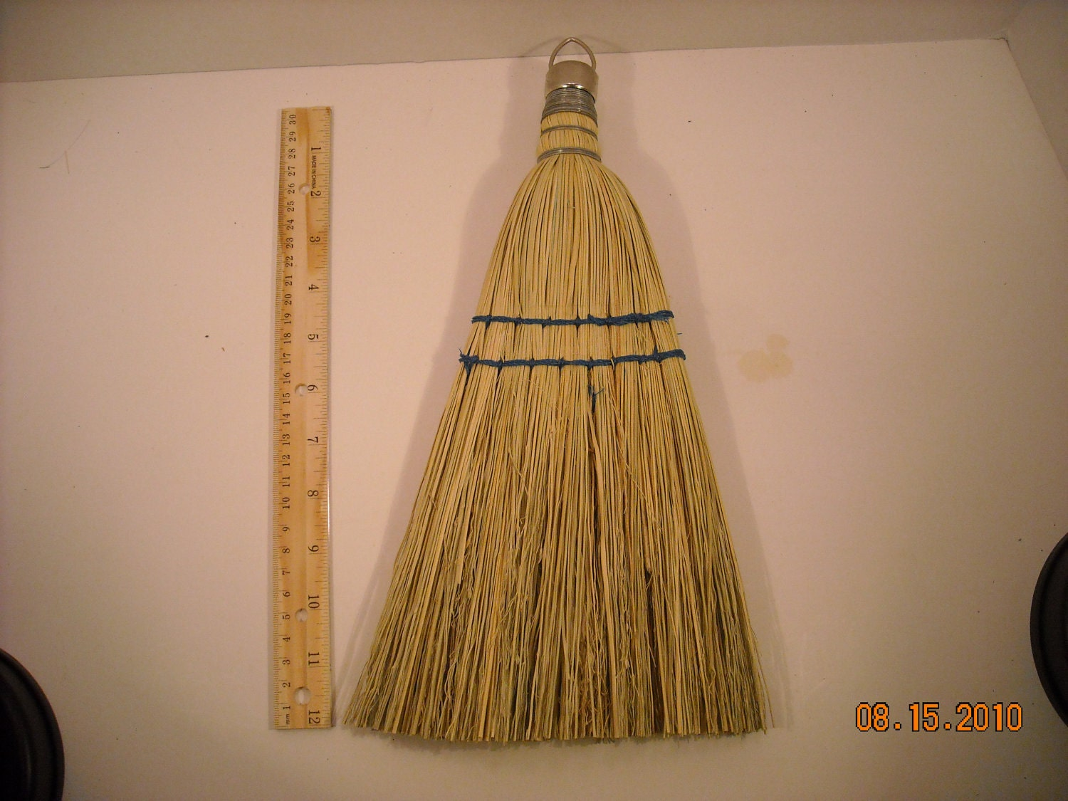 Traditional Old Fashion Hand Whisk Broom Handmade Broom