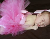 Reserved for Riann - newborn tutu