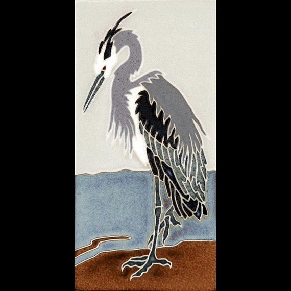 Great Blue Heron - Made to Order