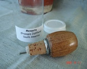 50% OFF,Pouring Spouts,Bottle Stoppers,Spirit Bottle Pouring Spouts,Bottle Stopper with Pouring Spout, Handcrafted,Engraved