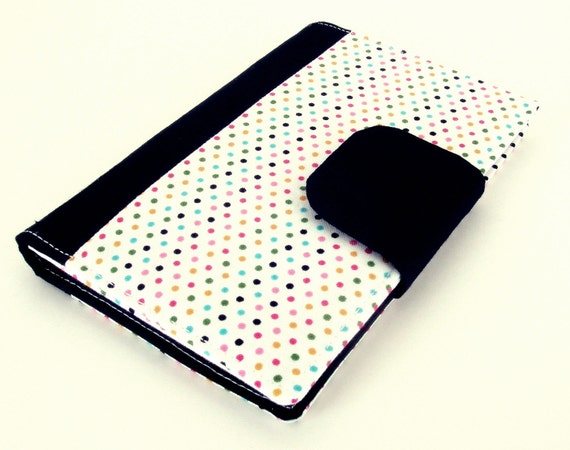 Shopping List Organizer - Coupon Holder, Mini Notepad Holder