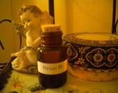 Peppermint Perfume Oil