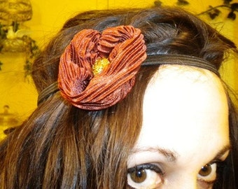 Romantic Richness Headband.