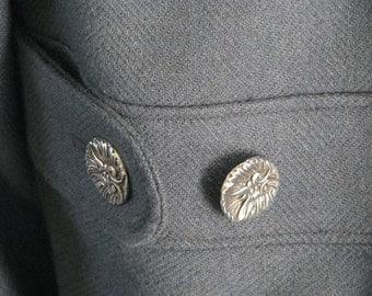 Custom Camel Hair Jackets (1930s Style)