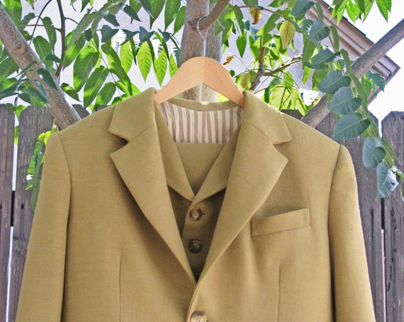 Linen Summer Suits