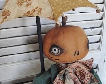 EPATTERN Pumpkin