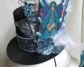High Priestess Tarot Hat