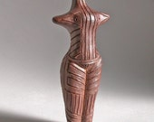 RESERVED for Rebecca - Cucuteni Figurine