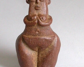 Romanian Fertility Figure