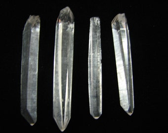 Grade A Quartz Crystal Jewelry Points  (CP31)