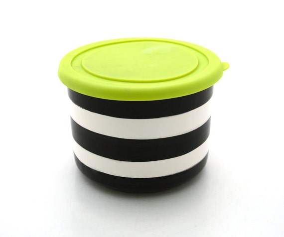 Mod Pop Leftovers Bowl with Silicone Lid, Mom's Home Cooking