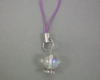 Crystal Ball Charm