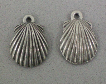 Shell Charms