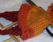 Doll's Jayne Hat
