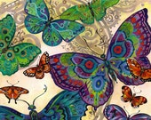 flutter flock