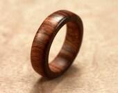 Tamboti Wood Ring No. 12 Size 5.5 (03-27-2012)