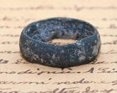 he promised to love forever after...  found many, many years later in an arhceological dig...  size 5...  JEWELRY   Jan 26