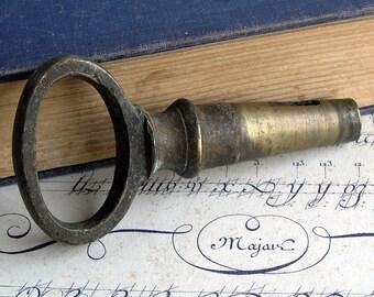 antique key from a Russian samovar...  Feb 14