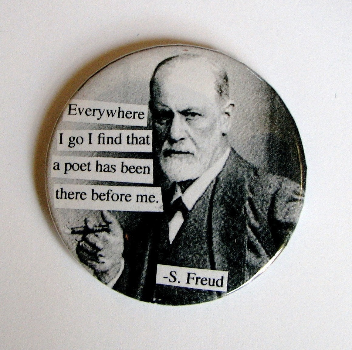 research paper on sigismund freud View and download sigmund freud essays examples also discover topics, titles, outlines, thesis statements, and conclusions for your sigmund freud.