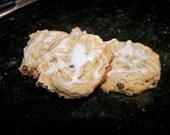 Patty's Applesauce Cookies