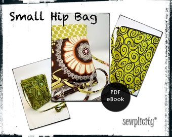 PDF eBook - Small Hip Bag