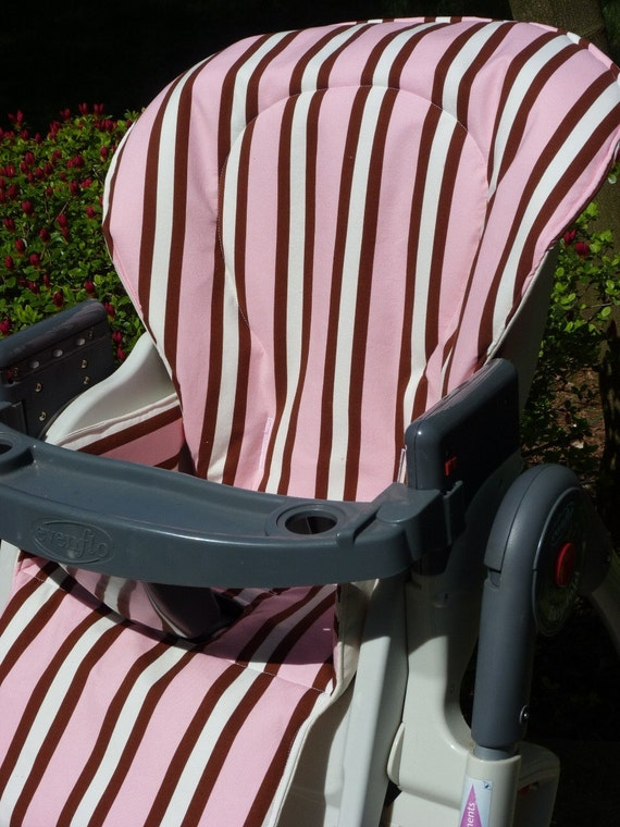 Custom Evenflo Simplicity Majestic High Chair Cover By