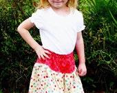 Custom Boutique Split Twirly Skirt\/ Culottes\/Skorts PRIVATE LISTING FOR JSSCHMIDT83