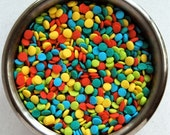 Celebration Quin Sprinkles  (4 ounces) 1/4 pound