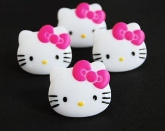 Hello Kitty Rings (12)