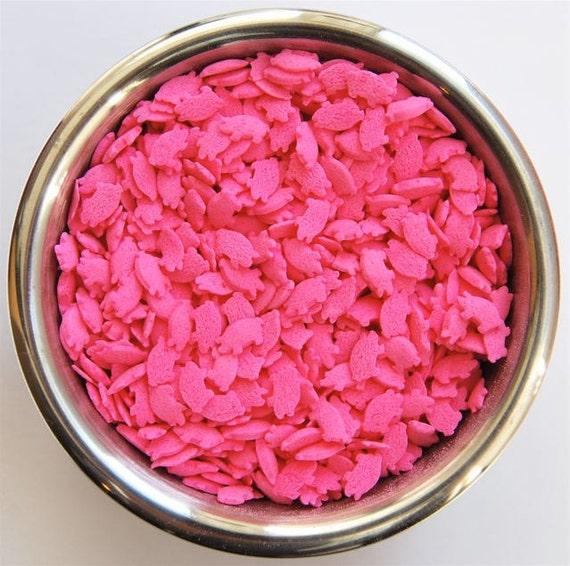 Pink Pig Sprinkles (4 ounces)