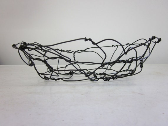 Wild Wire Basket
