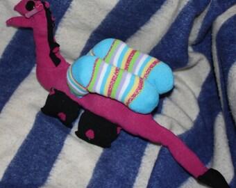 tubular sock dragon