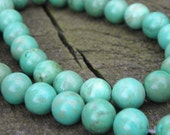 Turquoise Rounds