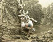 Wise Owl  --  Design No. 216
