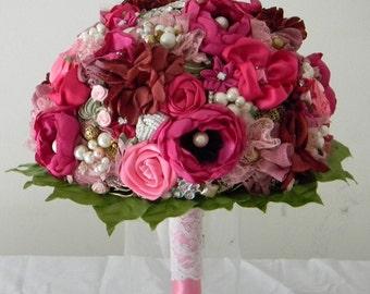 Bridal Bouquet TUTORIAL PDF
