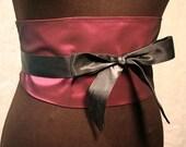 Brandy Alexander belt reserved for DebraLTA