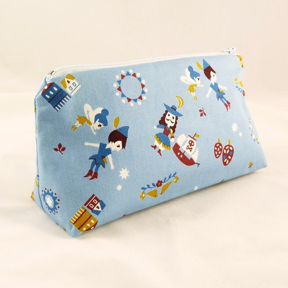 Peter Pan - Pencil case