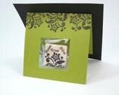 Bloom Grow Shine Magnet Gift Card